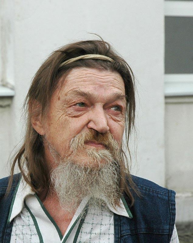 Дмитрий Иванович Гордеев (23 мая 1940 — 19 января 2011)